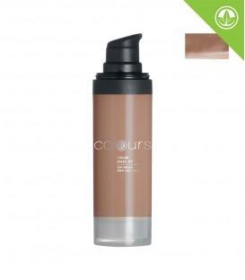 Krémový make-up (Dark Caramel)
