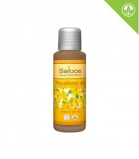 SALOOS Třezalkový olej