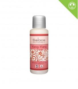 SALOOS Hydrofilní odličovací olej - Ylang-Ylang