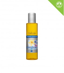 SALOOS Koupelový olej - Červený pomeranč
