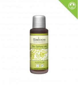 SALOOS Bio Dýňový olej