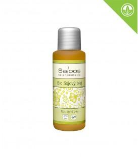 SALOOS Bio Sojový olej