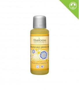 SALOOS Těhotenský pěstící olej