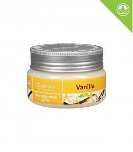 SALOOS Bio kokosová péče – Vanilla