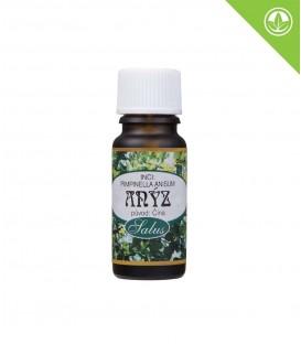 SALOOS 100 % přírodní esenciální olej - Anýz