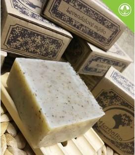Herbalka - Levandulové mýdlo