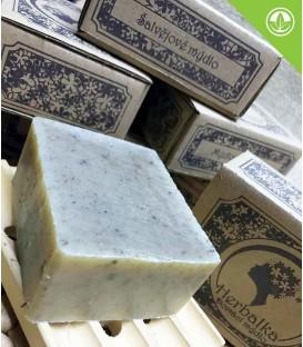 Herbalka - Šalvějové mýdlo