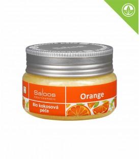 SALOOS Bio kokosová péče – Orange