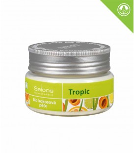 SALOOS Bio kokosová péče – Tropic