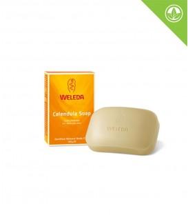 Weleda - Měsíčkové rostlinné mýdlo