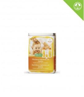 Weleda - Měsíčkový kojenecký set
