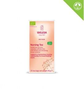 Weleda - BIO Čaj pro kojící ženy