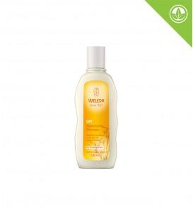 Weleda - Ovesný regenerační šampon pro suché a poškozené vlasy