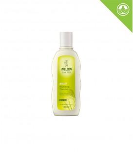 Weleda - Vyživující šampon s prosem pro normální vlasy