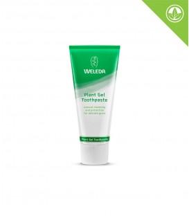Weleda - Rostlinný zubní gel