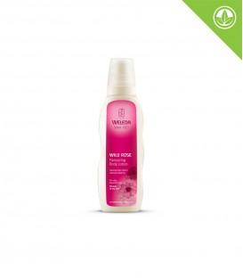 Weleda - Růžové pěsticí tělové mléko