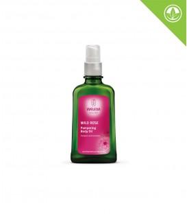 Weleda - Růžový pěsticí olej