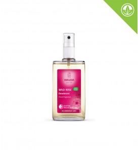 Weleda - Růžový deodorant