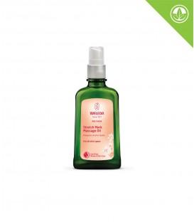 Weleda - Těhotenský pěsticí olej na strie-10ml