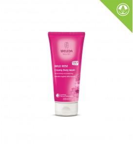 Weleda - Růžový harmonizující sprchový krém