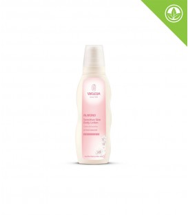 Weleda - Mandlové tělové mléko na citlivou pokožku--20ml