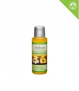 SALOOS - Bio Baobabový olej