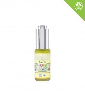 SALOOS Bio regenerační obličejový olej - Avenia