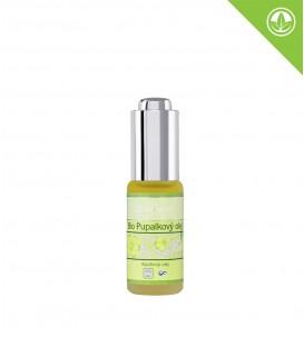 SALOOS Bio Pupalkový olej - 50ml