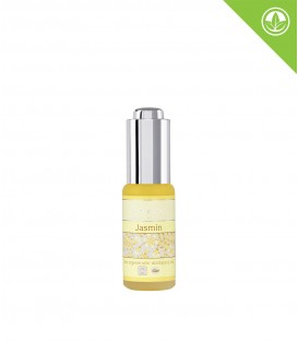 SALOOS Bio regenerační obličejový olej - Jasmín