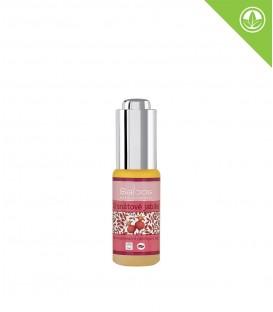 SALOOS Bio regenerační obličejový olej - Granátové jablko