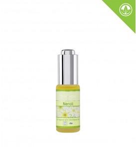 SALOOS Bio regenerační obličejový olej - Neroli
