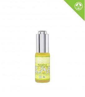 SALOOS Bio regenerační obličejový olej - Rosalina