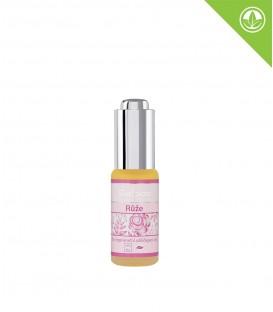 SALOOS Bio regenerační obličejový olej - Růže