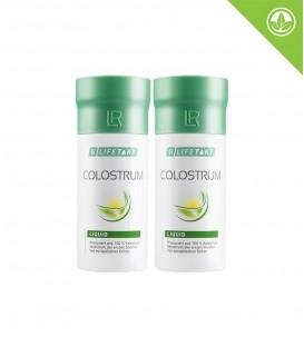 Colostrum Liquid Série 2 ks