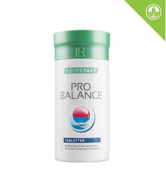 Pro Balance Tablety