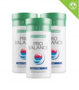 Pro Balance Tablety Série 3 ks