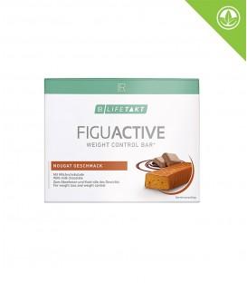 Figu Active Tyčinka s nugátovou příchutí