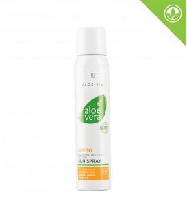 Aloe Vera Opalovací spray active SPF 30
